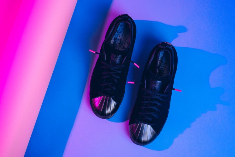 huge selection of e7343 b519a Eddie Huang x adidas Superstar 80s