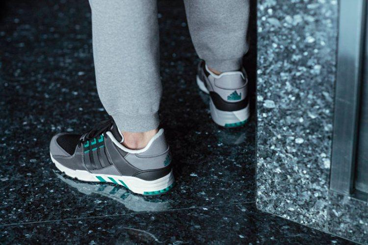 "adidas EQT Support 93 ""XENO"""