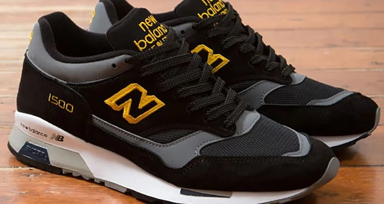 f07c470925757f New Balance is Bringing Back This Popular 1500 Colorway