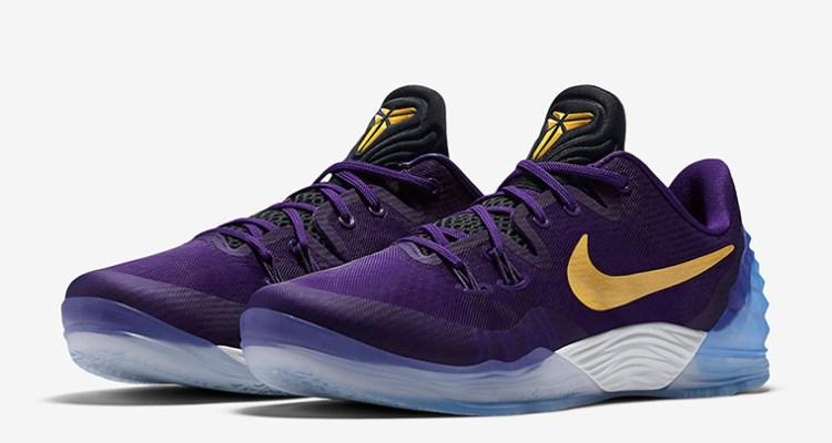 "Nike Basketball ""Battle Grey"" Collection"