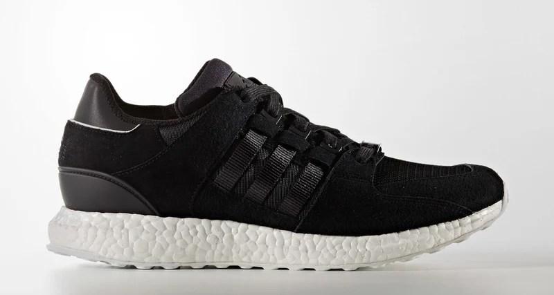 adidas eqt support 93  16  u0026quot core black u0026quot       available now