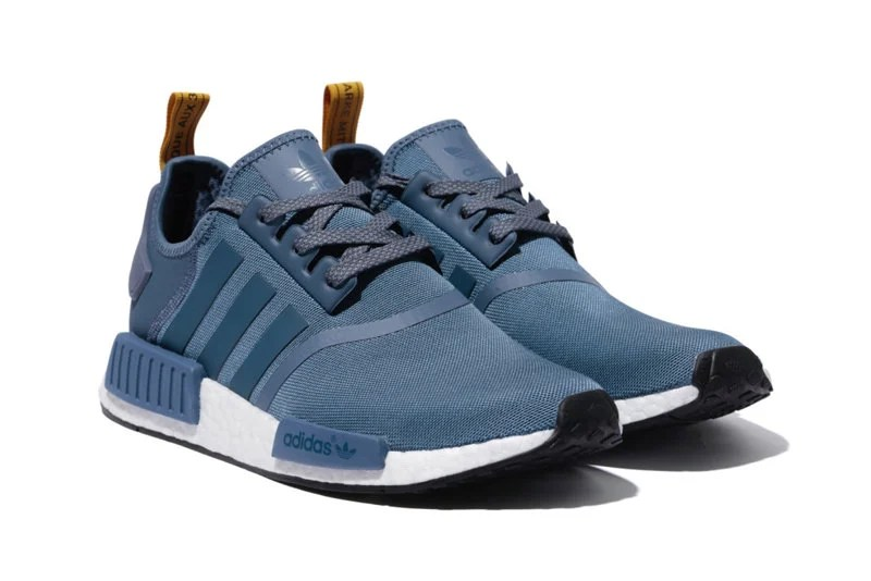 beams gets exclusive adidas nmds for 40th anniversary. Black Bedroom Furniture Sets. Home Design Ideas