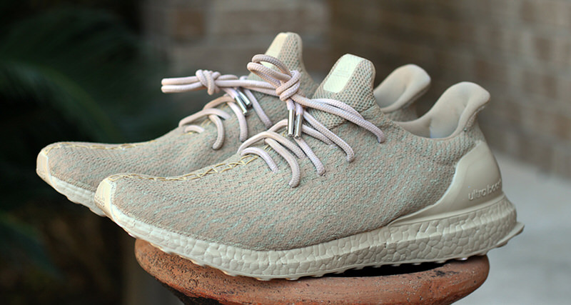 new product cac93 34cba adidas Ultra Boost Uncaged