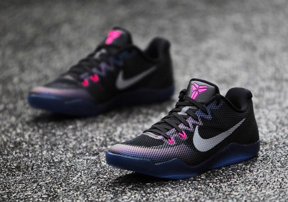 DS Nike Zoom Kobe IV Gold Medal 10 BNIB