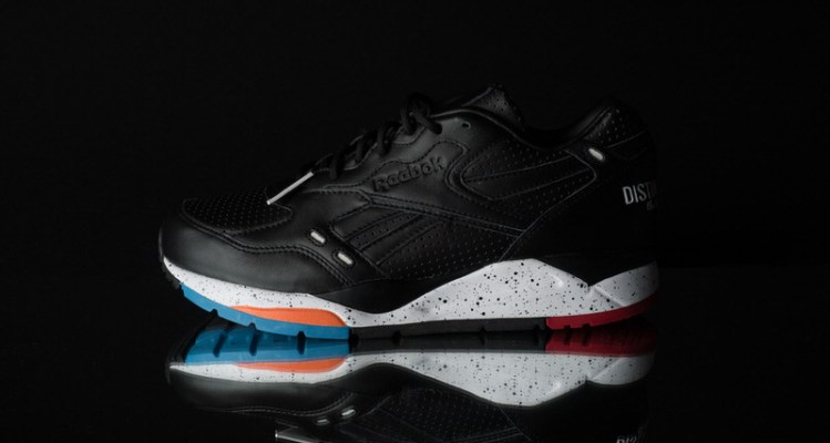"Distinct Life x Reebok Bolton ""Distinct Views"" Pt. 4"