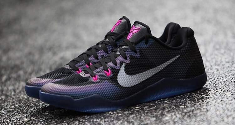 Nike Kobe 11 Invisibility Cloak
