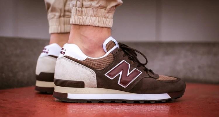 New Balance 575 Nice Kicks