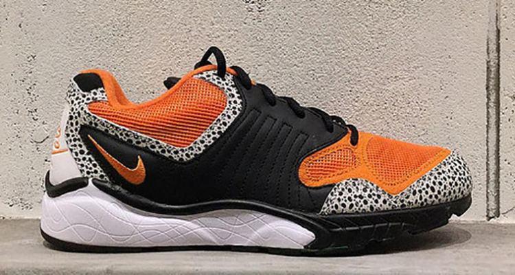 Nike Zoom Talaria Safari