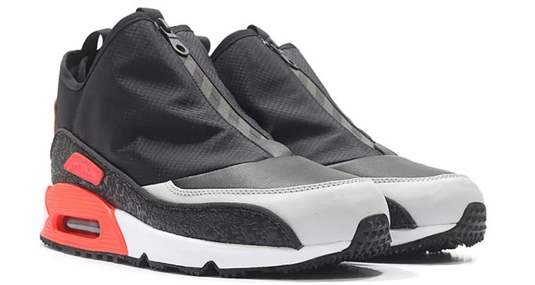 huge discount e6a9d 70455 Nike Air Max 90 Utility Debuts in