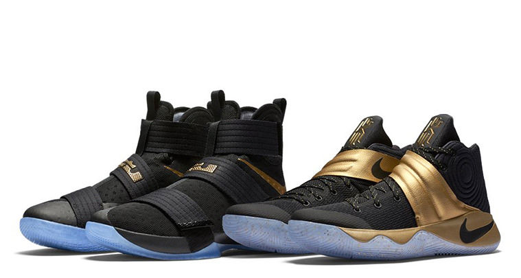 Nike Basketball Game 7 Four Wins Pack
