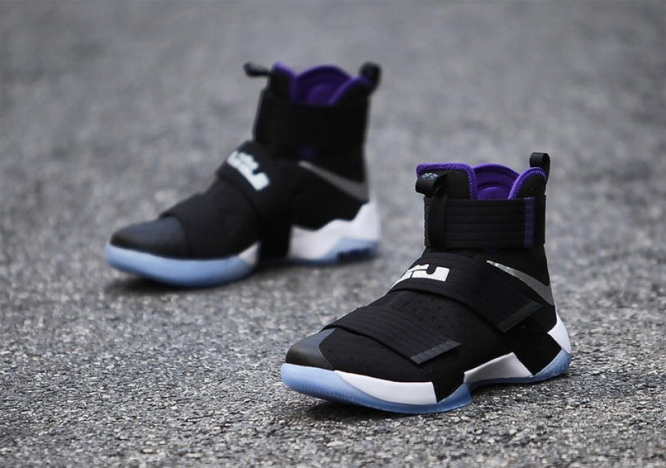 quality design 78d05 159c2 Nike LeBron Soldier 10 Space Jam Nike LeBron Solider 10 Kings