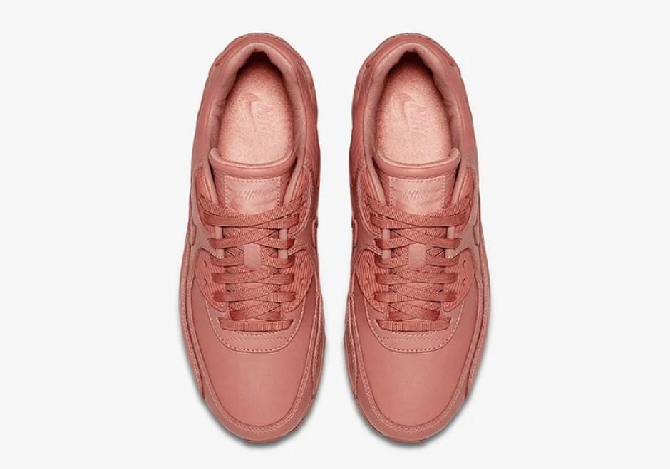 ed344490f219 Nike Air Max 90 Pinnacle
