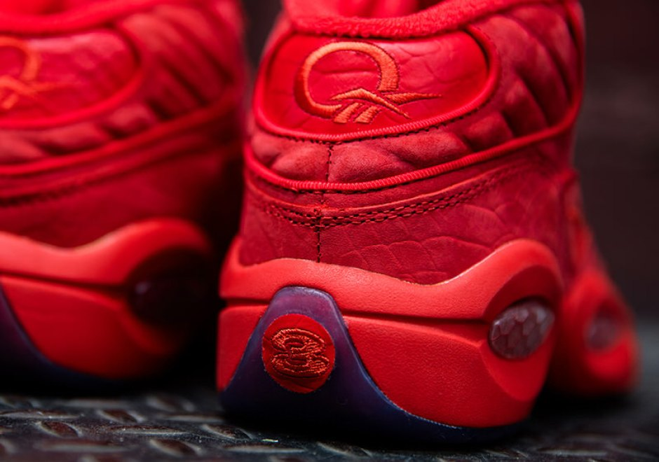 Teyana Taylor s Reebok Question Collaboration Finally Set to Release ... 5aff1792b