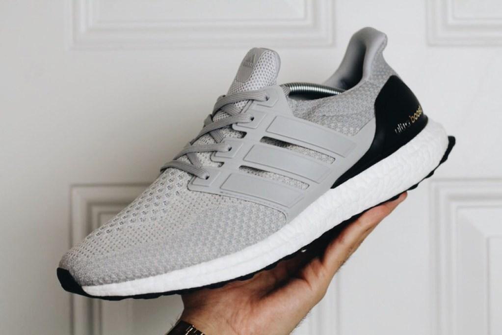 adidas ultra boost 2.0 grey bb6057