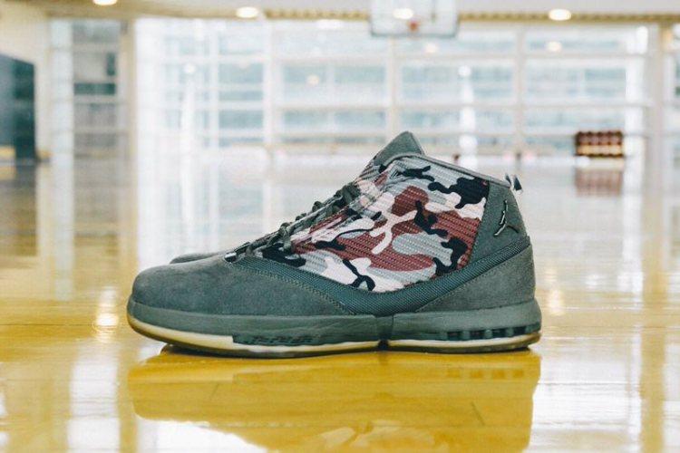 """Air Jordan 16 """"Veterans Day"""" PE"""
