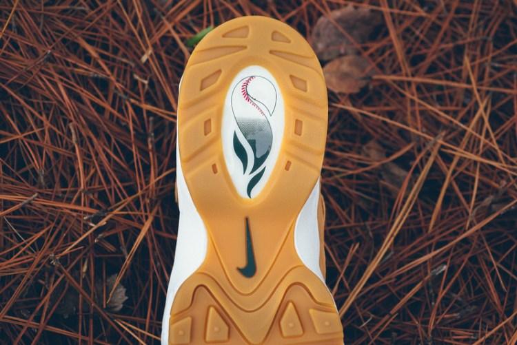 """Nike Air Griffey Max 1 """"Flax"""""""