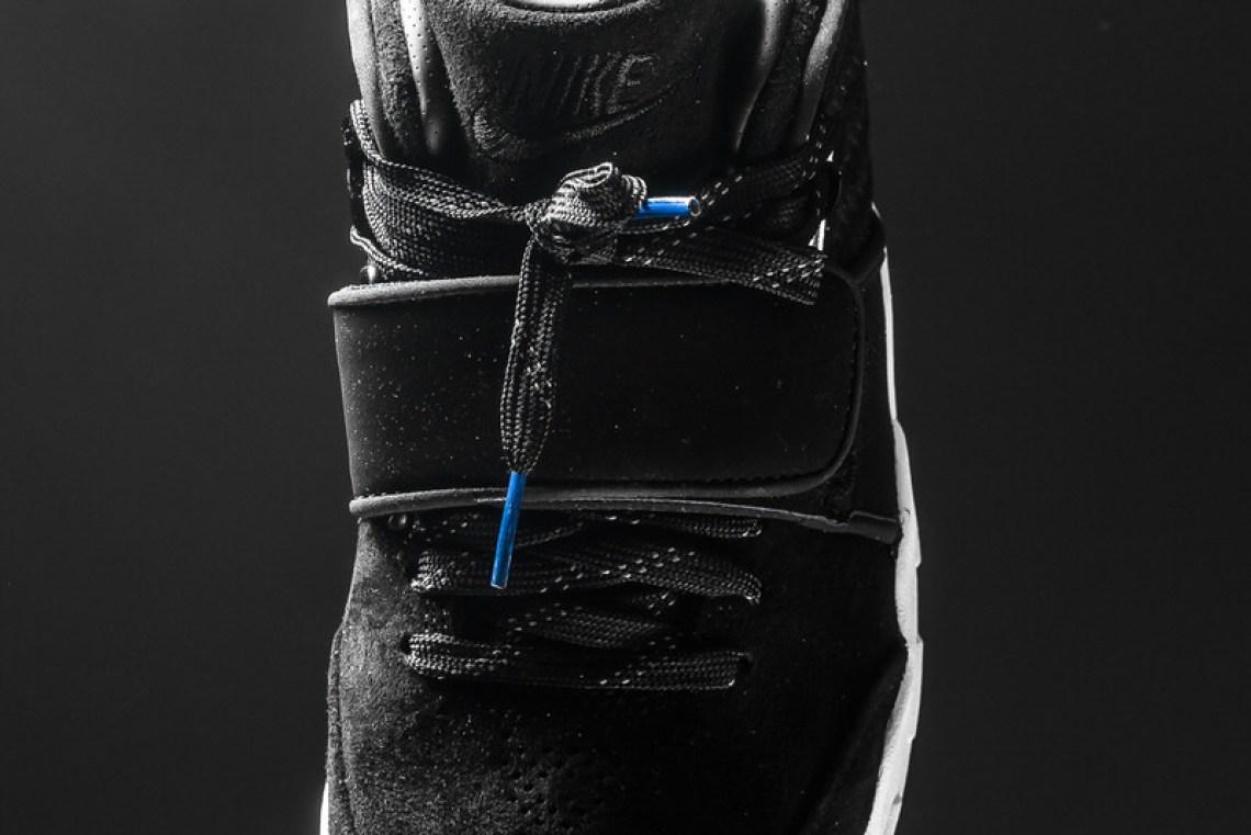 Nike Air Trainer Cruz Black/White