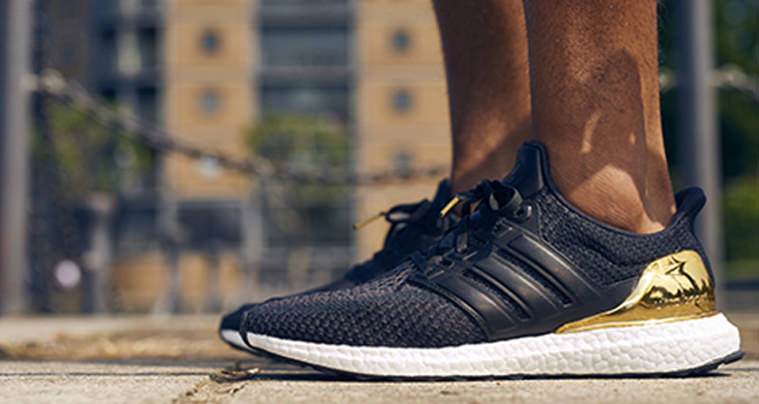 """adidas Ultra Boost """"Medal"""" Pack"""