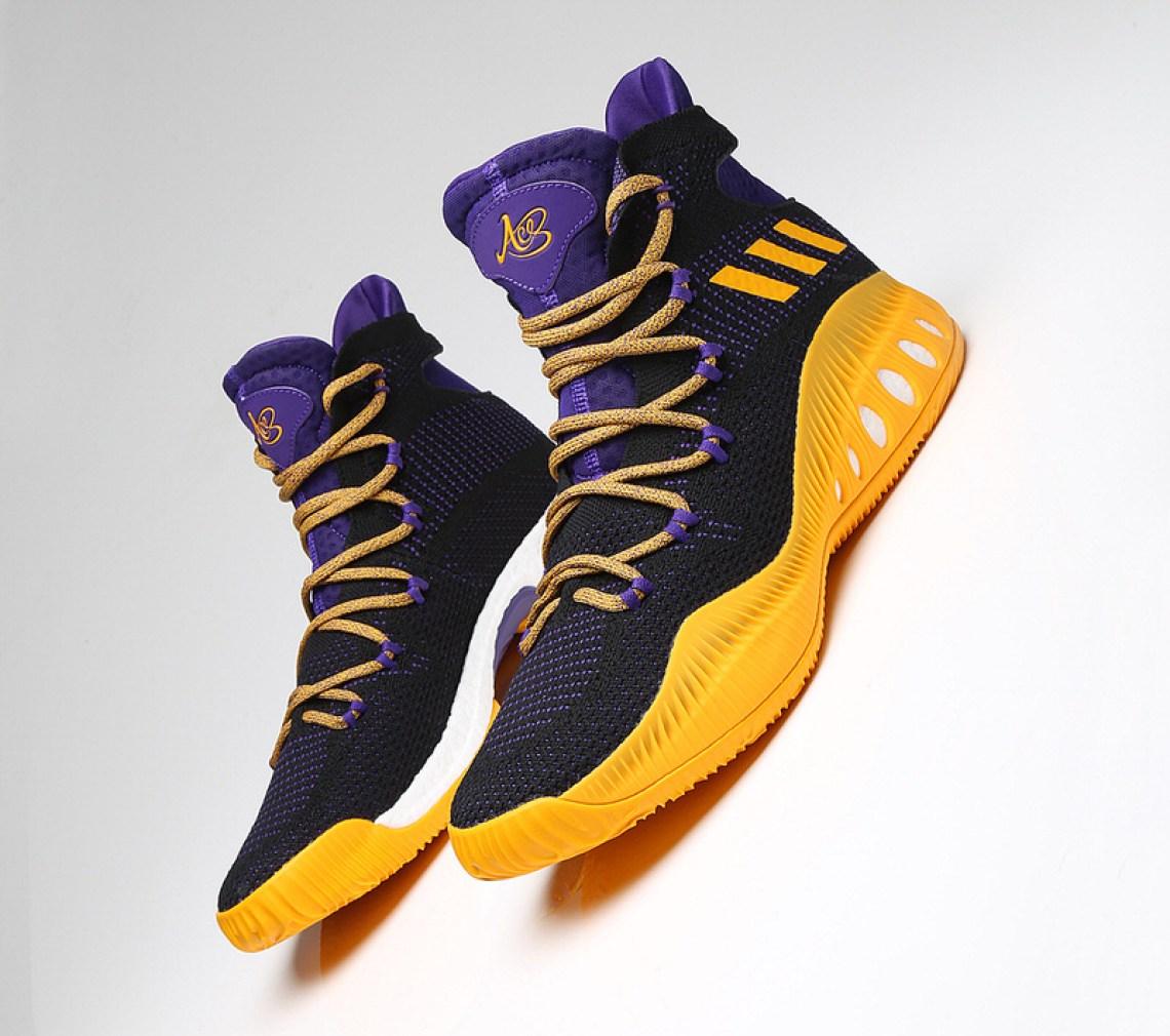 Candace Parker Shoe Size