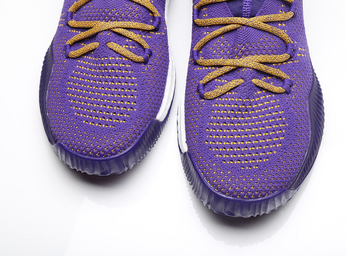 af2ef1e33aa WNBA Finals MVP Candace Parker's adidas Crazy Explosive PEs | Nice Kicks