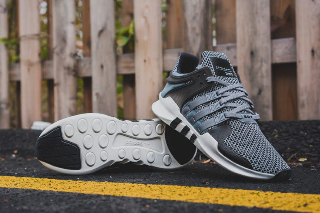 adidas Originals EQT Support RF Vintage White/Core Black/Footwear