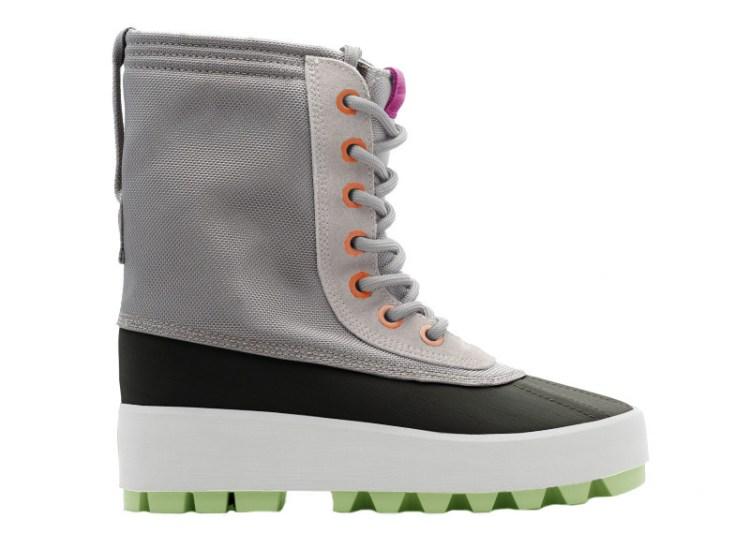 "adidas Yeezy 950 ""Zen Grey"""