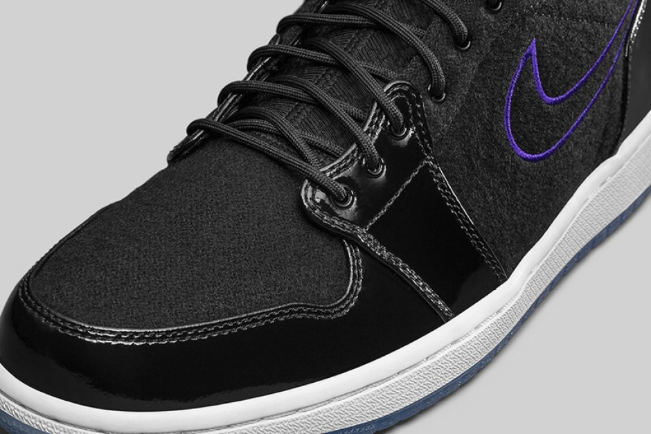 "Air Jordan 1 Ultra High ""Space Jam"""