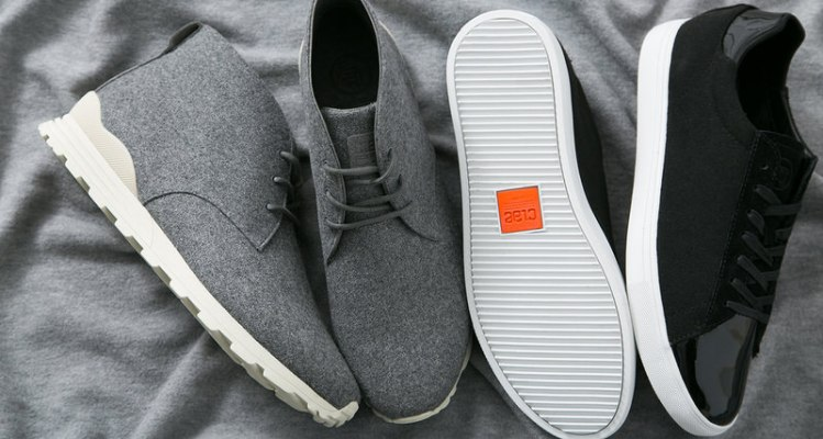 "Jack Threads x CLAE ""Wool"" Collection"