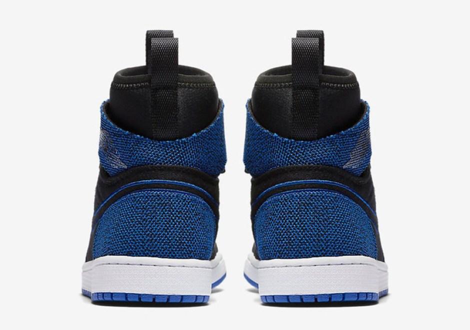Air Jordan 1 Ultra High