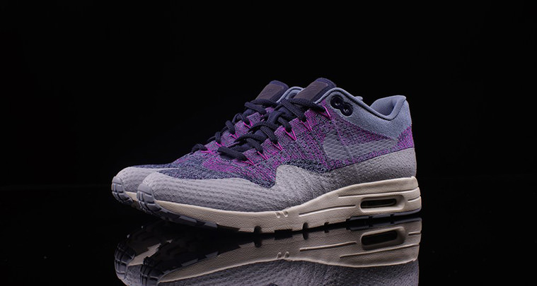 wholesale online in stock super popular Nike Air Max 1 Ultra Flyknit