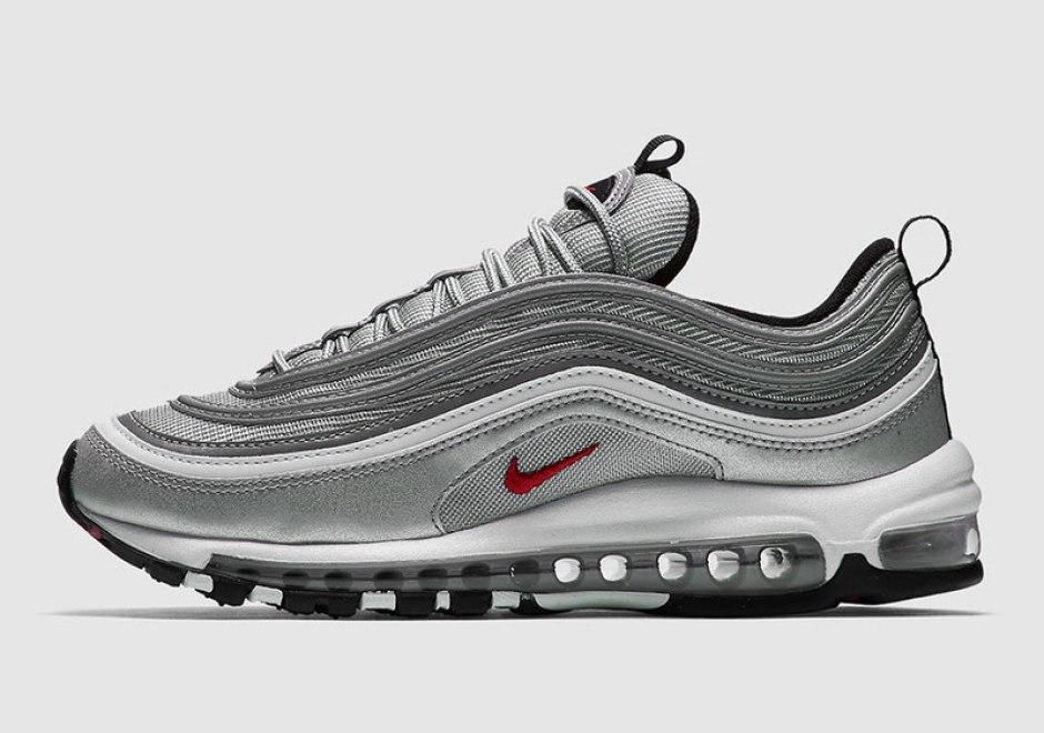 release date e6088 93d2f Nike Air Max 97