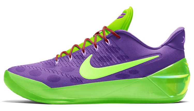 "Nike Kobe A.D. ""Cheetah"""