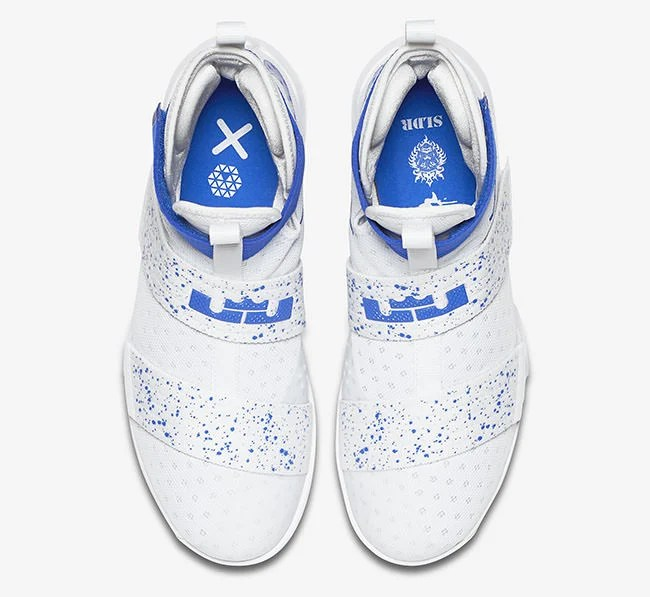 8321bc9fed2d Nike LeBron Soldier 10