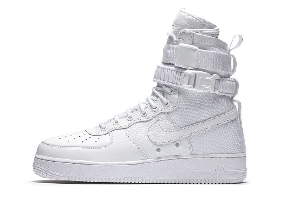 "Nike SF-AF1 ""White"""
