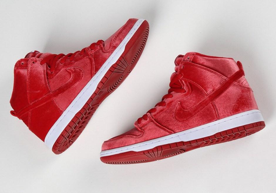 c175f711c01 Nike SB Dunk High
