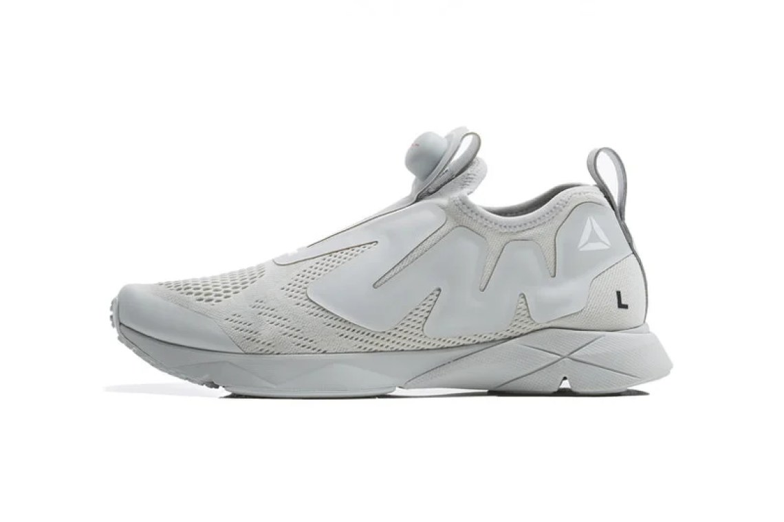 Vetements x Reebok Pump Supreme DSM Exclusive