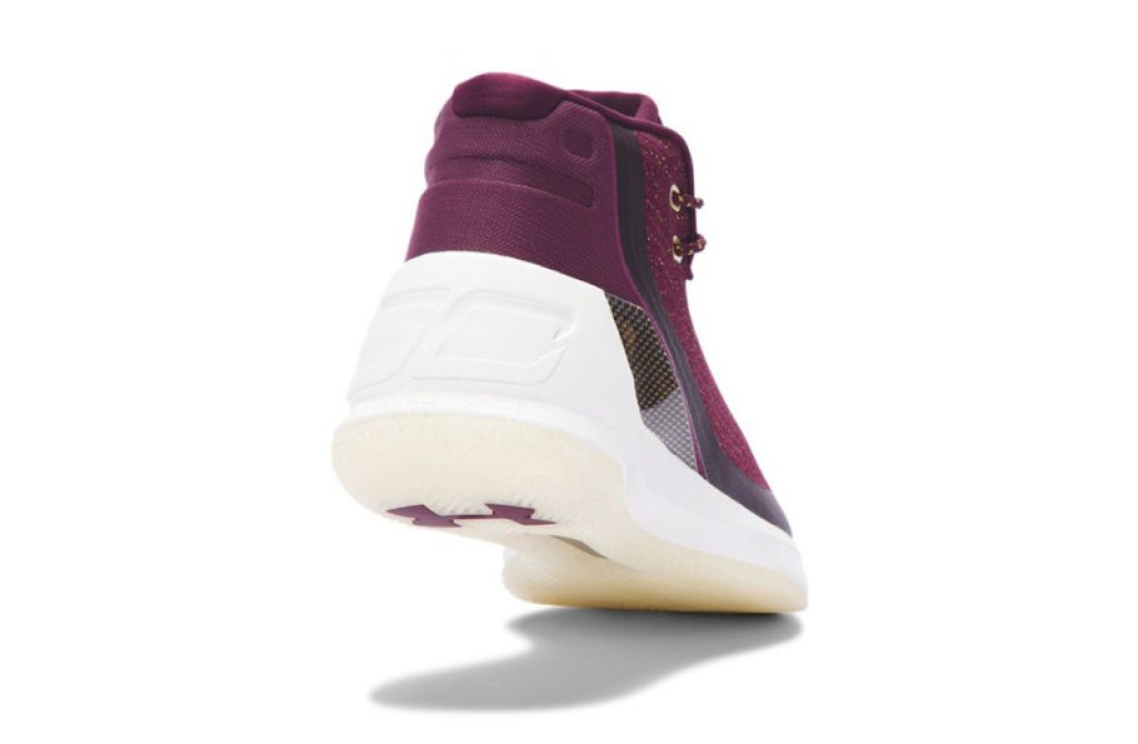 "Under Armour Curry 3 ""Magi"""