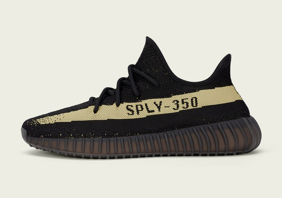 18860cef3984ac adidas Yeezy Boost 350 V2 Colorways Launch on the Confirmed App ...