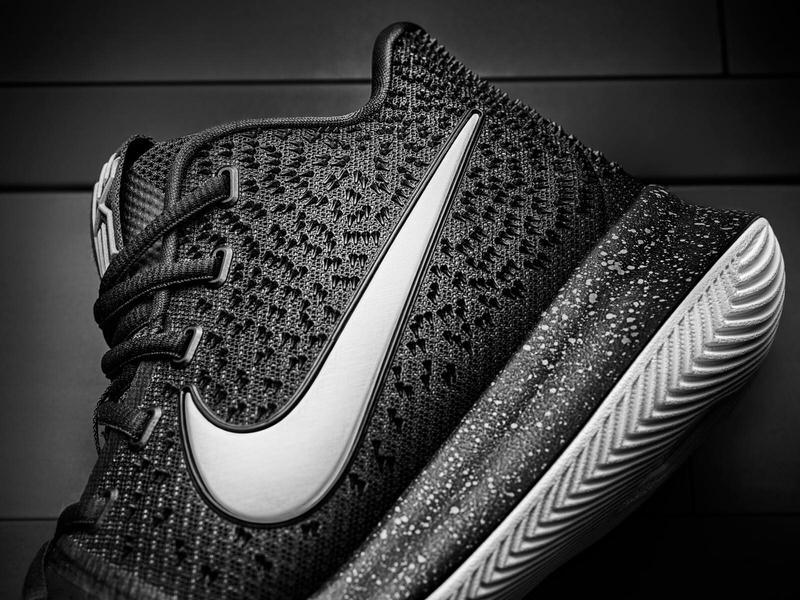 ... Nike Kyrie 3