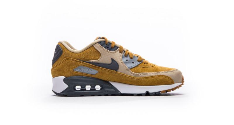 "Nike Air Max 90 ""Desert Ochre"""