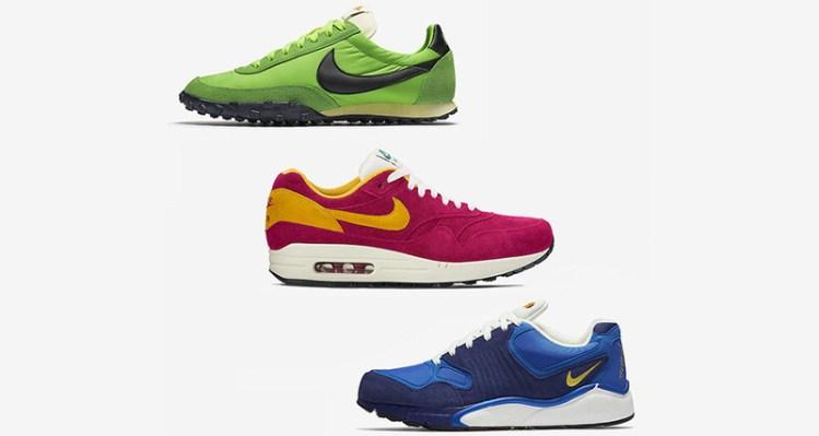 "Nike Sportswear ""Rainbow"" Pack"