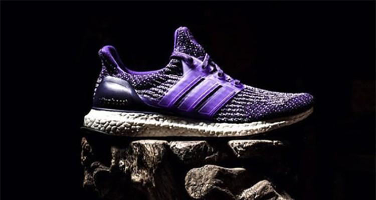 "adidas Ultra Boost 3.0 ""Royal Purple"""