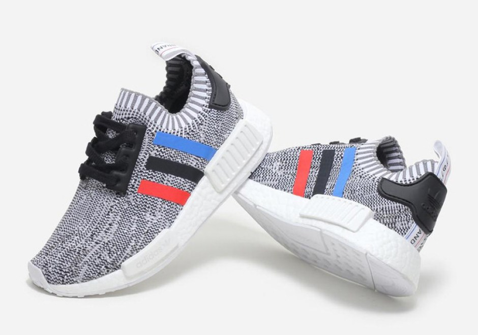 "adidas NMD ""Tri-Color"""