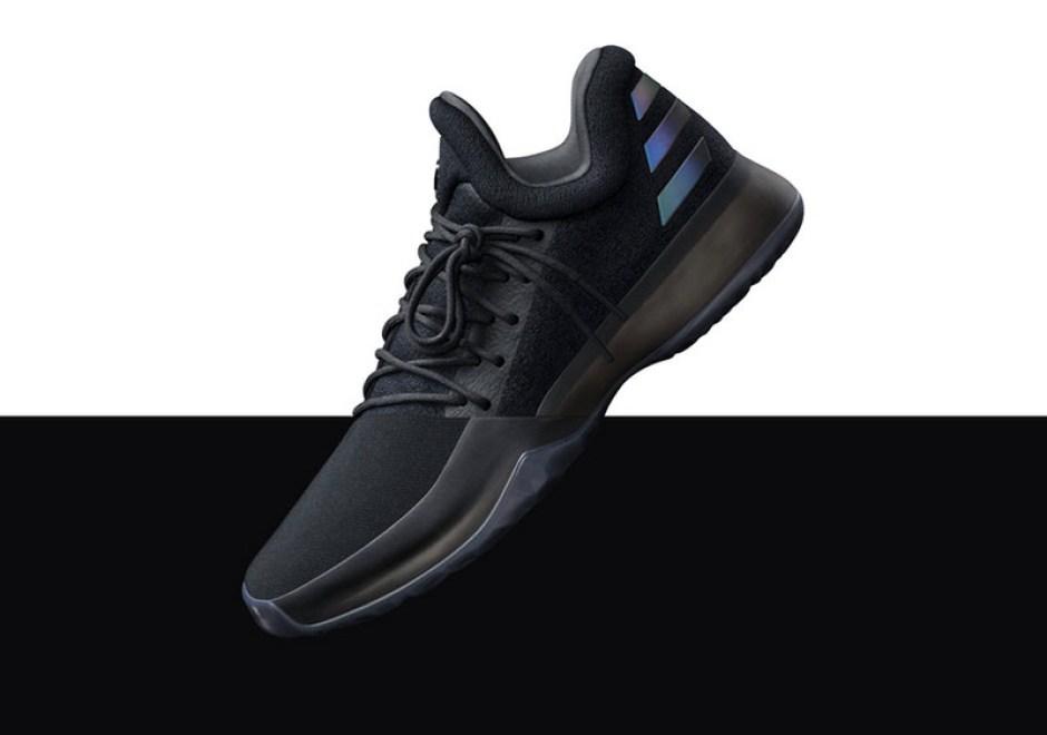 low priced e3c73 b8faa ... adidas Harden Vol 1