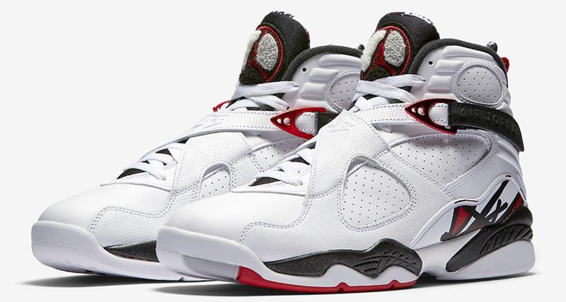 b86cfa894cd0 Air Jordan 8