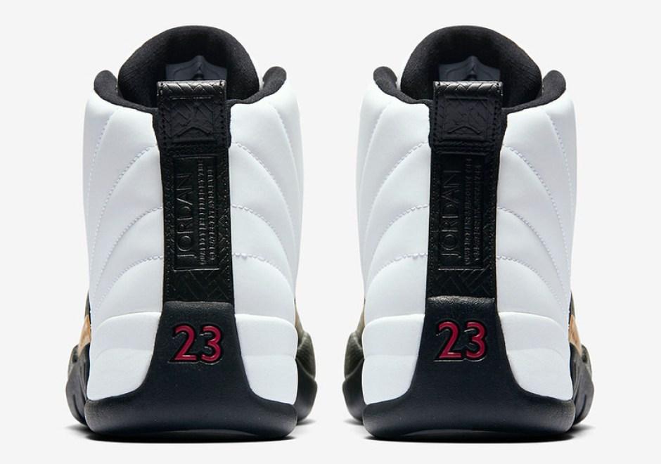 45ba2fc48d3 Air Jordan 12