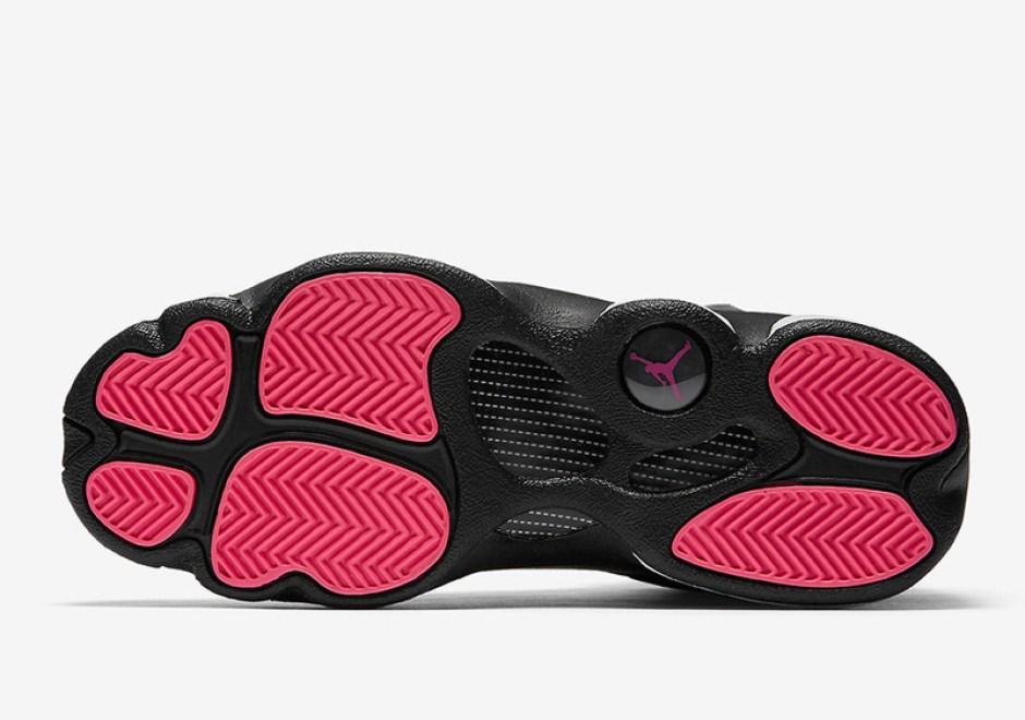"""Air Jordan 13 GS """"Hyper Pink"""""""