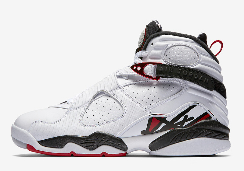 What are the latest jordans