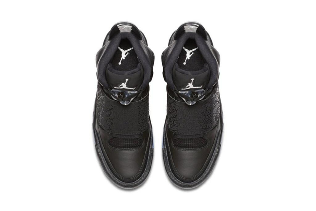 air jordan son of mars brown black sneakeroutlet a6710f87c