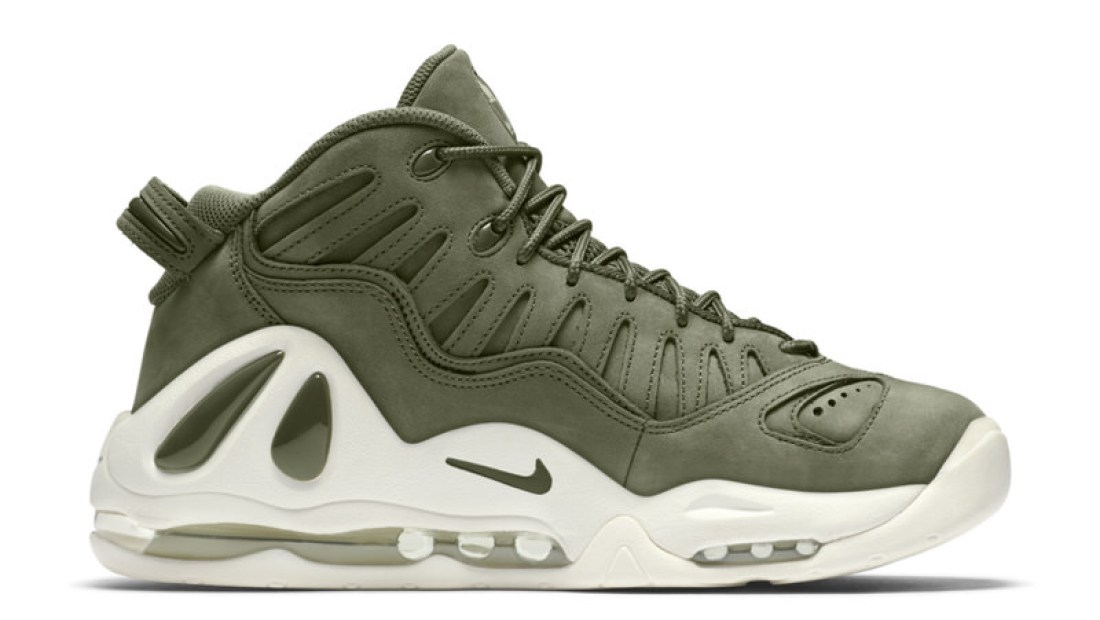 "Nike Air Max Uptempo 97 ""Urban Haze"""